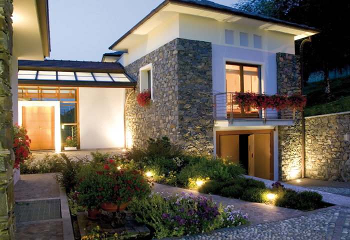 aunque parezca de lo ms sencillo hay varios puntos a considerar antes y durante la realizacin de un proyecto de iluminacin de jardines