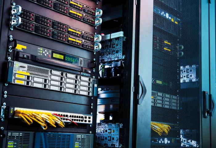 Equipamiento de tecnología de la información