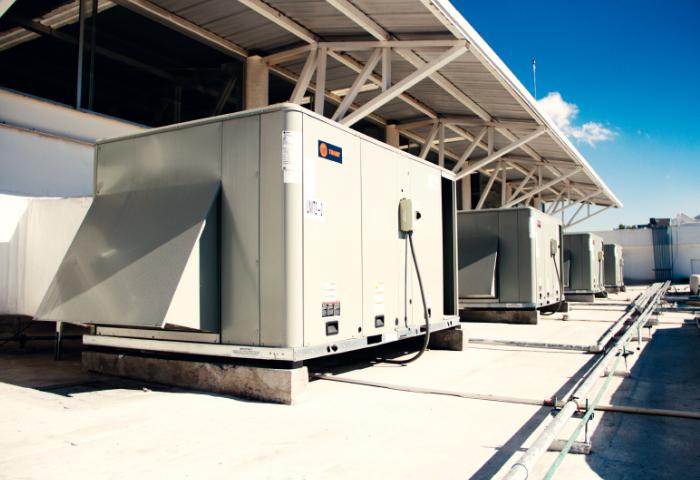 Economizadores de aire acondicionado: Disminuye el tiempo de uso de equipos
