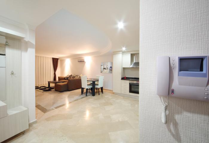 Instalaciones auxiliares en las viviendas residenciales