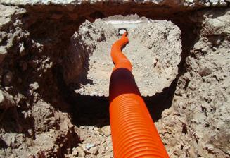 Cableado Subterráneo: Equipos y herramientas necesarias