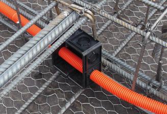 Materiales y equipos indicados para instalaciones seguras