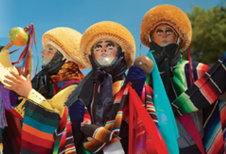 Chiapa de Corzo y sus joyas turísticas