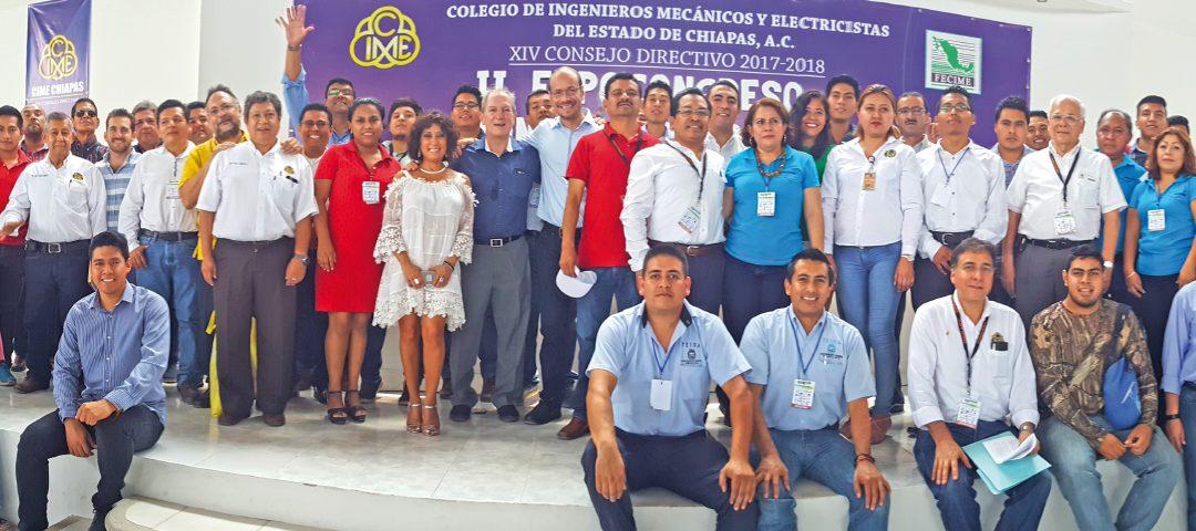 2° Expocongreso Nacional Electrocime: unidos por la capacitación