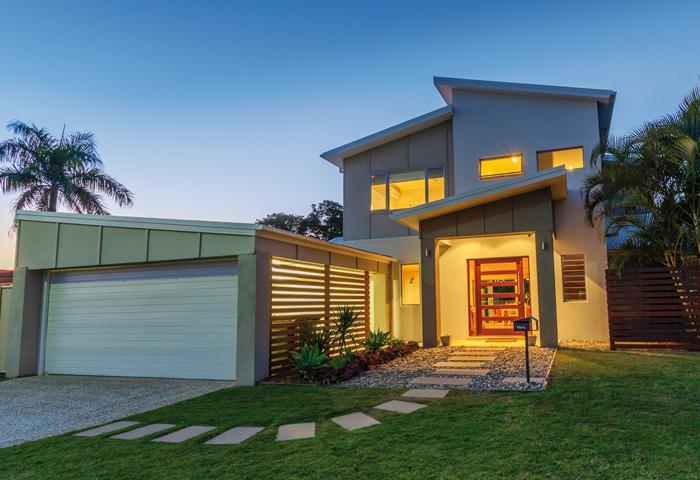 Opciones de puesta a tierra para casas-habitación